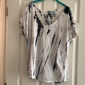 Karlie cotton t shirt